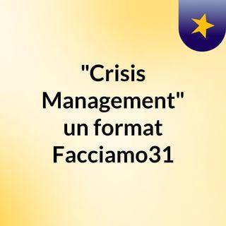 Live Facciamo31 con il Dr. Emanuele Tonti (TM Service)