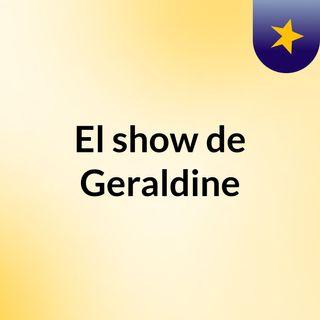 Podcast Minas De Acosta. Geraldine Gonzalez Alcántara 3°B N.L.14