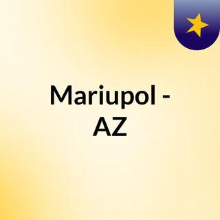 Mariupol - AZ