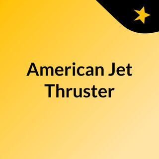 Jet Thruster Bow