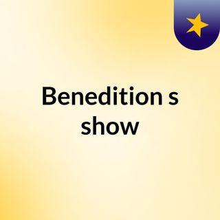 Ben€dition FM
