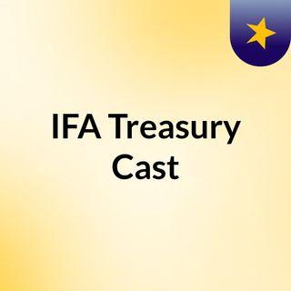 IFA Treasury Cast