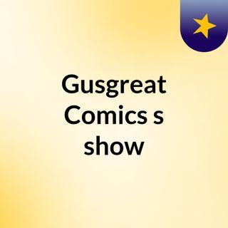 GC: El Podcast #1 - Piratas del Caribe / Wonder Woman