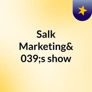 Best Social Media Marketing Services by Salk Marketing