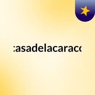 lacasadelacaracola