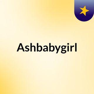 Ashbabygirl