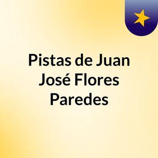 Pistas de Juan José Flores Paredes