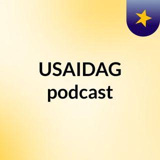 USAIDAG podcast 27. oktober 2019