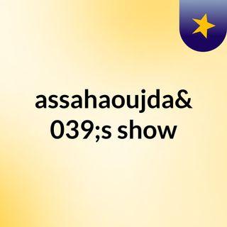 radio assaha