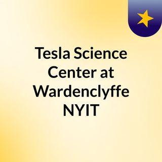 Lisa Mirable - Tesla NYIT Show Full