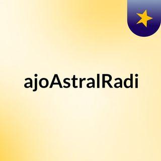 Capitulo BajoastralRadio Bienvenidos