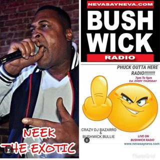 PHUCK OUTTA HERE RADIO!!! Guest.neek The Exotic