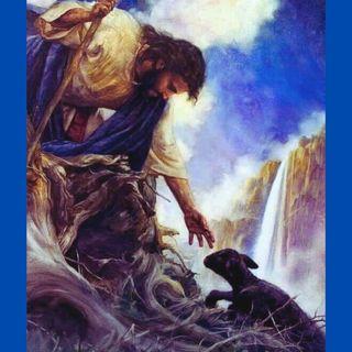 Preghiera Carismatica (sabato 23 marzo 2019)
