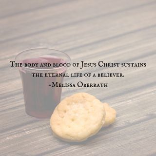 The Powerful Blood of Jesus – Part 7