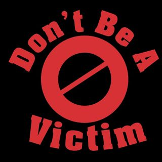 What's Your Testimony #PODCAST #74 Don't Be a Victim: Human Tarfficking