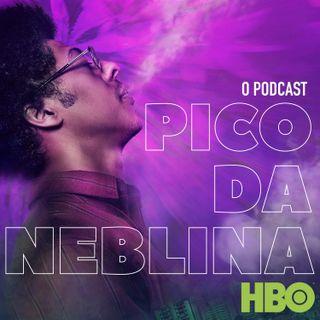 Pico da Neblina – Podcast Oficial