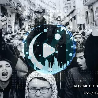 ALGERIE ELECTRONIC MUSIC SHOW EPISODE 2