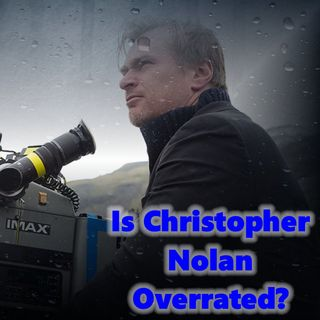 Daily 5 Podcast - Is Christopher Nolan Overrated?