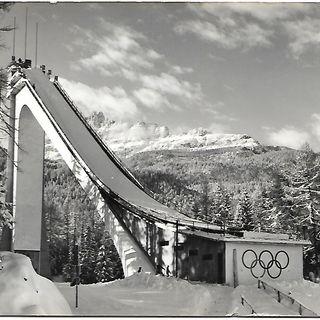 Olimpiadi 2026, opportunità o rischio? Una proposta di Gianluca d'Incà Levis.