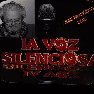 ASMR de La Voz Silenciosa-110 del 20_10_2019 - LEIRA, de Gloria Rivera