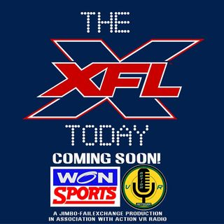 The XFL Today Launch Special - 08/21/2019