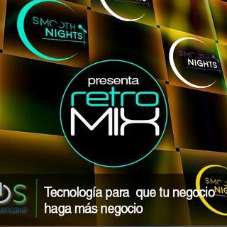 noche Retro mix