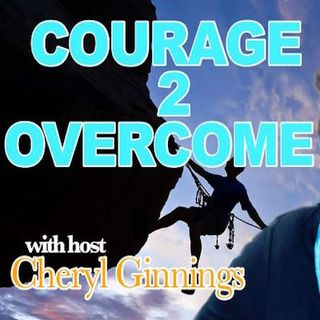 Courage 2 Overcome (124)  Awareness of Early Onset Alzheimer's