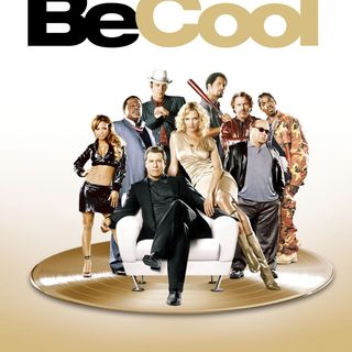 Theater VIII: Be Cool