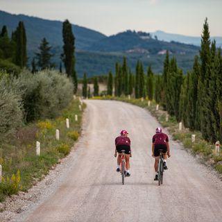 """Giancarlo Brocci: """"Le gare Gravel eviteranno un ciclismo estremo"""""""