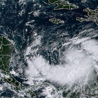 En La Guajira puede pasar lo de San Andrés: Max Henríquez y otros datos sobre huracanes en Colombia