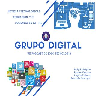 PodCast Grupo Digital 2019