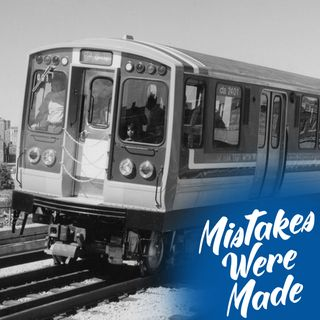 Episode 3 - Chicago L Train