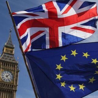 EP 27 - Brexit e riscontri internazionali w/Francesco Cirillo
