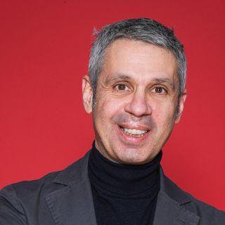 """IL PROTAGONISTA - Fabio Luinetti (Citrix): """"Lo smartworking è anche leadership"""""""