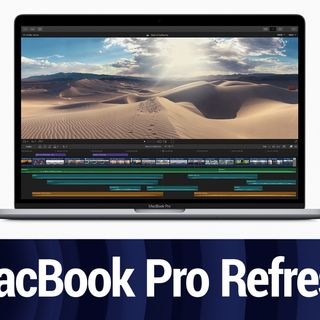 MacBook Pro Refresh | TWiT Bits