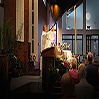 Roman Catholic Mass June 19 - CCTN