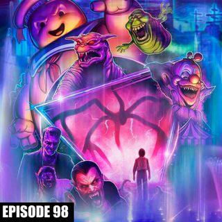 Halloween Horror Nights 29 HYPE LIST!