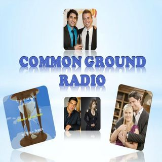 Common Ground Radio: Episode 2