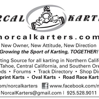 Weekly Race Update - Norcal Karters Week of July 1, 2019