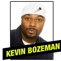 Comedian Kevin Bozeman Pt 3