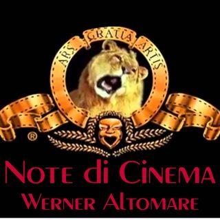 Note di cinema del 07.03.21