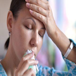 En época invernal aumenta virus de influenza