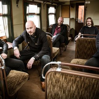 SOILWORK Interview