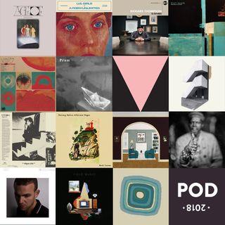 POD 2018: Side B
