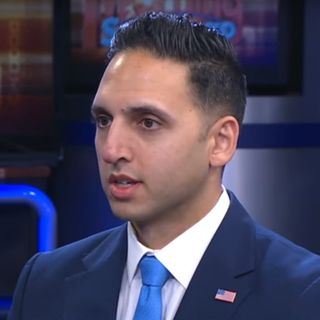 CWR Interview Foreign Policy Analyst Omar Qudrat2 11_6_19