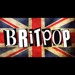 Rock In The Deep - Brit Pop