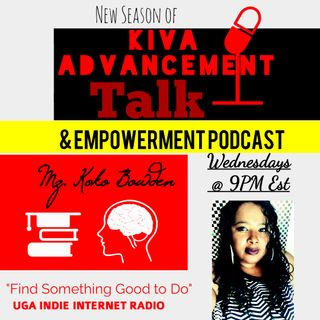 "Episode 231 Women Of Faith Conference ""Evangelist Tonya Campbell"" When God Doesn't Pick You- #Kiva Advancement #iheartradio"