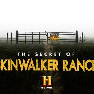 THE SECRET OF SKINWALKER RANCH THE SHOW