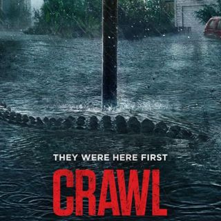 Damn You Hollywood: Crawl