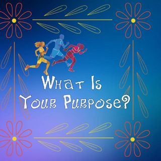 Discover And Fufill Your Purpose